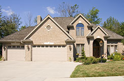 Garage Door Repair Services in  Sterling Heights, MI